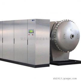 安丘瑞邦大品牌大型水冷臭氧发生器环保臭氧设备加工