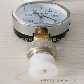 便携式罐头真空度测定仪