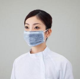 经济型活性炭口罩 (挂耳型)マスク MASK FOR CR