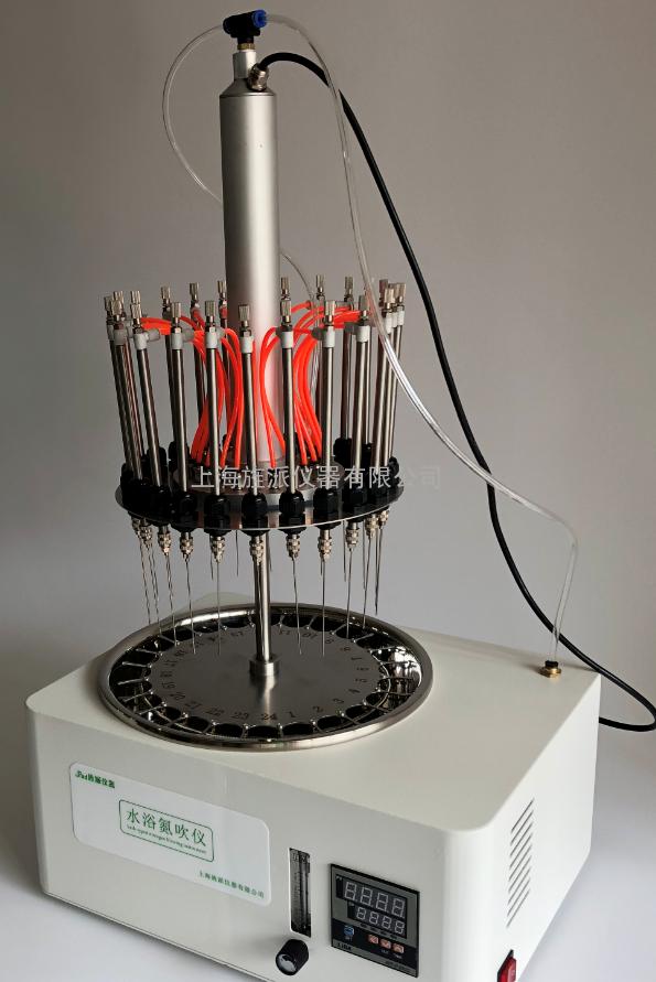定制36位48位氮气浓缩装置|氮气浓缩仪独立控制节约氮气