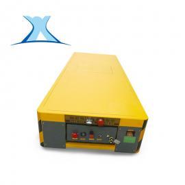 设备配套运输车无轨平车化工原料包装箱平板搬运车