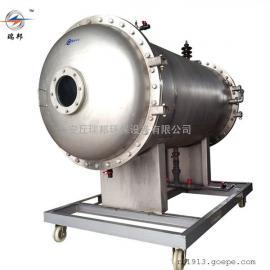 安丘瑞邦大型水冷消毒净化臭氧发生器环保臭氧设备