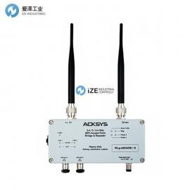 ACKSYS工业路由器WLG-ABOARD/N