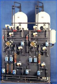 TECHAP德国交换器系统uvk系列介绍