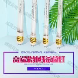 质量保障 医院废水处理320W杀菌灯 KANADON消毒灯 使用寿命长