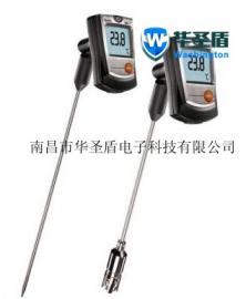 德国德图testo905-T1表面温度计testo905-T2温度表
