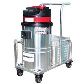 亚伯兰abram吸尘机A307DC 单相 电瓶 工业吸尘器