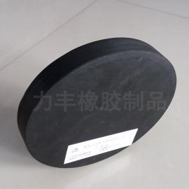 GYZ橡胶支座, 公路桥梁板式橡胶支座, 圆形橡胶支座