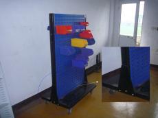 工具架移动工具架工具放置架不锈钢工具挂板钳工桌配件挂板