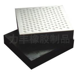 四氟滑板式橡胶支座, GJZF4橡胶支座,矩形滑板式橡胶支座