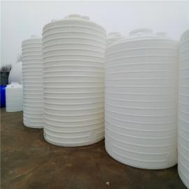 10吨聚羧酸外加剂塑料桶