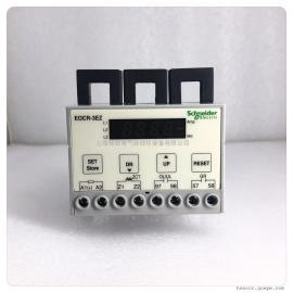 施耐德EOCR(原韩国三和)EOCR-3EZ继电保护器