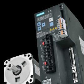 西门子V90电机驱动器选配置 西门子代理