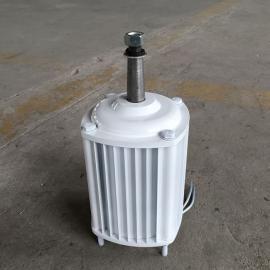 晟成2kw48v三相永磁发电机2000瓦发电机组低速发电