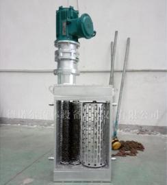 小型厨房油水分离设备
