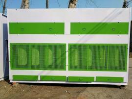 滤筒除尘器天成粉末回收干式打磨回收柜