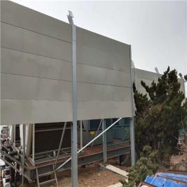 空调外机隔音墙板