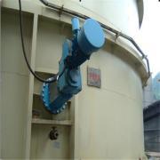 反应釜用搅拌器