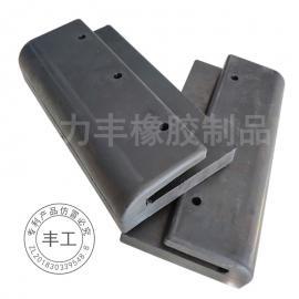 铲车护铲橡胶垫,铲车粮食斗耐磨板,铲车铲斗铲板橡胶套
