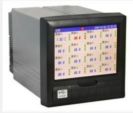 VX6312R/A8/C3/U/TP4彩屏无纸记录仪
