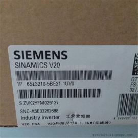 6SL3210-5BE21-5CV0西�T子��l器V20原�b正品�F��|保一年
