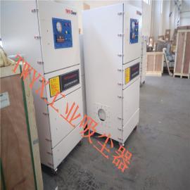 打磨设备配套脉冲除尘器