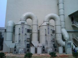湿式防爆除尘器现场制作-湿式电除尘器现场制作费用-盛景环保