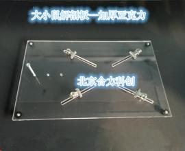 大小鼠解剖板 透明加厚亚克力 新品促销 型号:HL-JPT-2.3