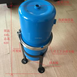 真空泵空气过滤器汽水分离器