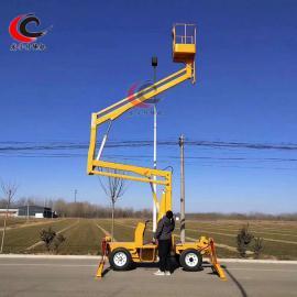 高空作业车品质保证【曲臂式升降机管理】龙宇ISO9001认证