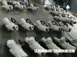 精迪阀门电动装置计数器 电动门执行器