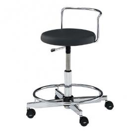 防静电工作椅 クリ�`ンル�`ムチェア CHAIR FOR CR