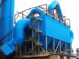 中频电炉除尘器除尘系统应用各大铸造厂环保除尘
