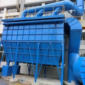 中频电炉除尘器是铸造厂必备的除尘设备
