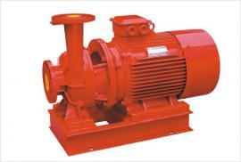 佰腾XBD-HW卧式恒压切线泵