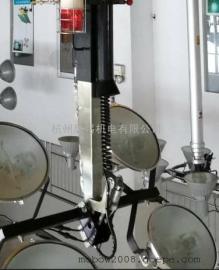 液压式升降杆