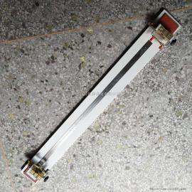 通用导体电阻测量夹具