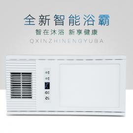 兰智浴霸 卫生间空调 薄款多功能风暖浴霸 集成吊顶招代理
