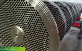 Serck冷却器Serck换热器THERCO冷却器THERCO换热器