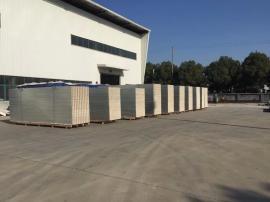 净化工程施工 净化厂房安装 手工玻镁岩棉板