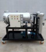 净化设备LYC-J系列Wm透平油高配置聚结脱水净油机
