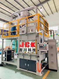 吉川环保型液体喷砂机