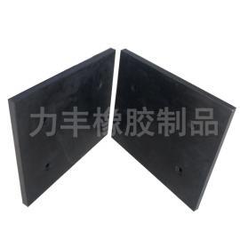 防落梁挡块橡胶垫,挡块橡胶板,防落梁橡胶垫板