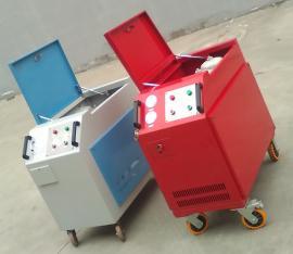 净化LYC-C631齿轮油除杂质箱式滤油车