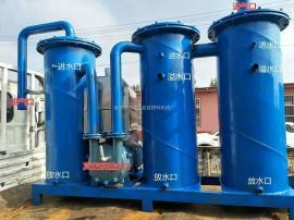 废旧塑料造粒废气处理设备 塑料厂造粒厂烟气处理设备