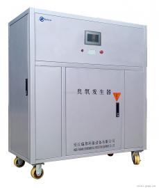 瑞邦水冷臭氧�l生器�h保臭氧�O�涠ㄗ�PLC控制