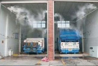 养殖场 垃圾站喷雾除臭91视频i在线播放视频