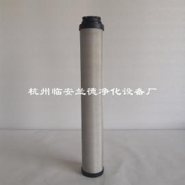 山立滤芯 SLAF-15HC、SLAF-15HC/C 空压机管道除油过滤器滤芯