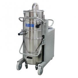 工业吸尘器洁能瑞AM5510 吸玻璃渣 颗粒用大功率吸尘器