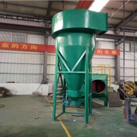 旋风除尘器 木工旋风除尘器 小型工业旋风除尘器